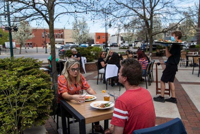 Traverse City For Memorial Day Weekend, Outdoor Furniture Traverse City Michigan
