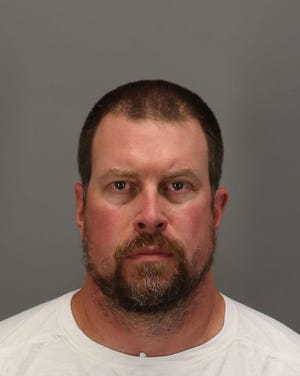 Former NFL quarterback Ryan Leaf, 44, was arrested in Palm Desert on May 22, 2020, on suspicion of misdemeanor domestic battery.