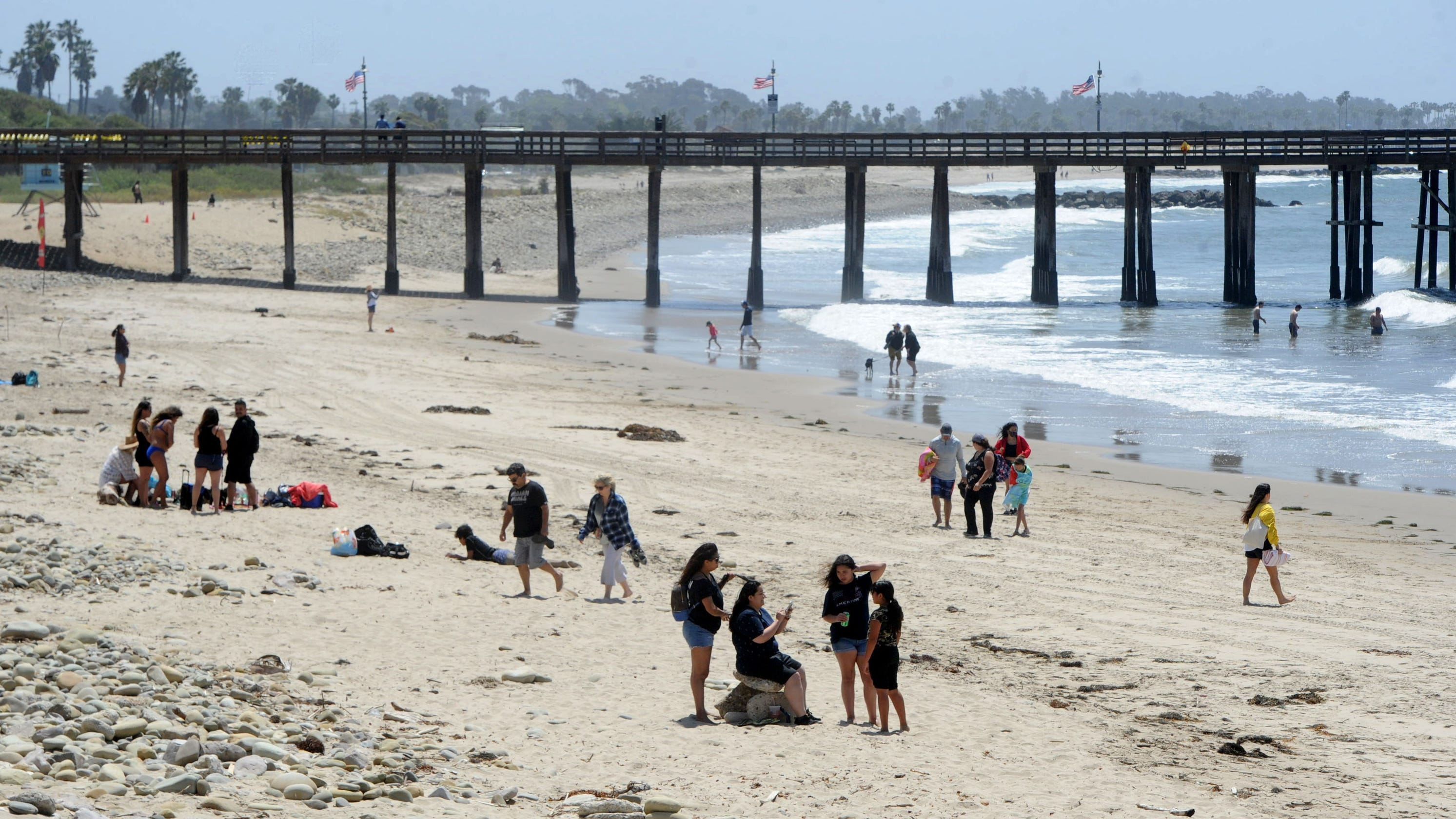 Ventura Pier to close for Fourth of July weekend