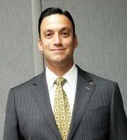 New Jersey State Senator Michael Testa Jr.