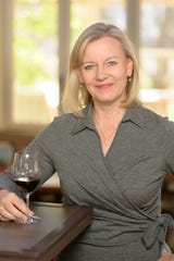 At Duckhorn Wine Company in St. Helena in California's Napa Valley, online sales are up about 250%, says Carol Reber, its chief marketing officer.