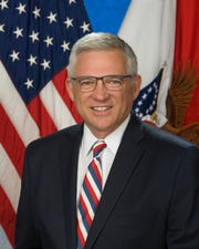 Dr. Richard Stone, executive in charge, Veterans Health Administration
