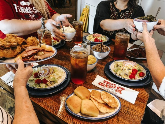 Old Country Store announced on Monday it will transition from its buffet style of dining to family style beginning next week.