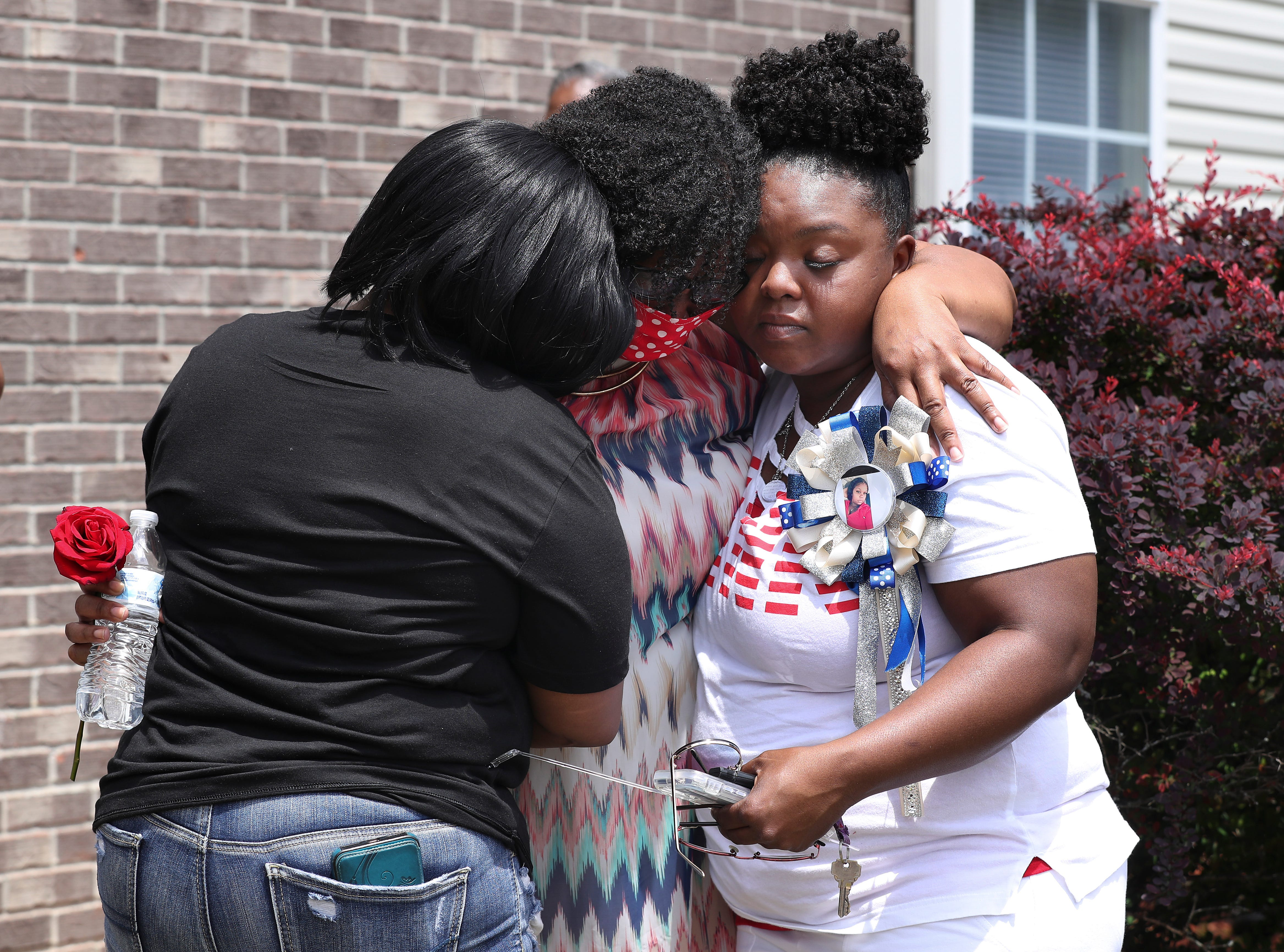 Breonna Taylor Shooting Louisville Police Release Incident Report