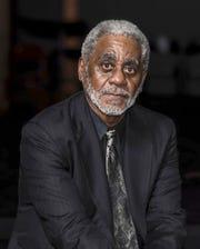 """Grand: A Grandparent's Wisdom for a Happy Life"" author Charles Johnson."