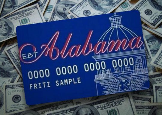 Pandemic EBT is helping keep Alabama children fed.