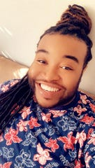"""Darius Scarver, an employee at the Ann Street Walmart in Mongomery, has auditioned for season 15 of """"America's Got Talent."""""""