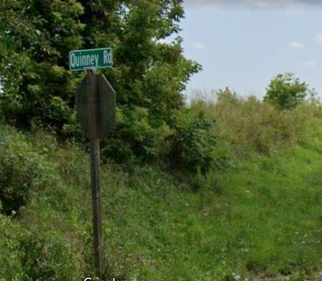 Sometime this summer, Richard Quinney will make sure a sign goes up off Quinney Road, noting the spot in Walworth County where his great-grandparents settled in 1868.
