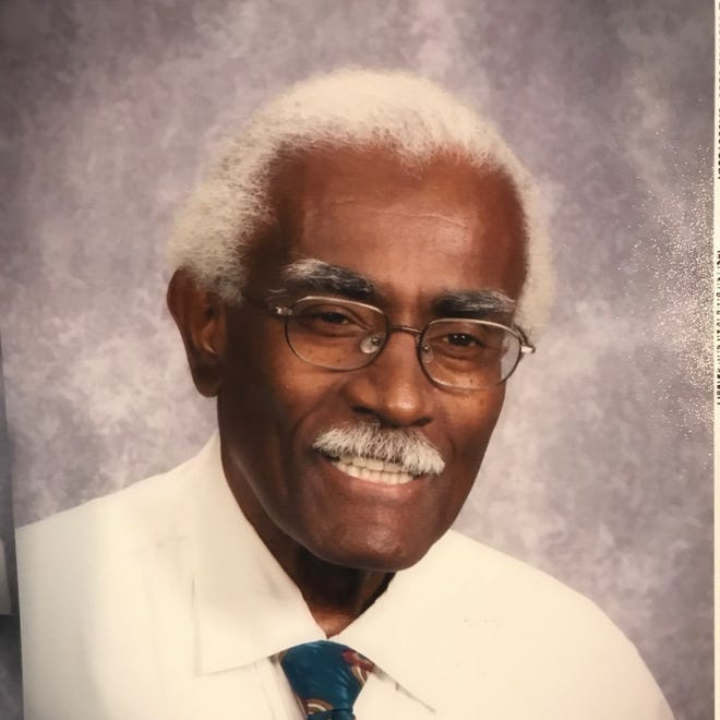 Dixon Edwards, former Cincinnati Public Schools administrator.