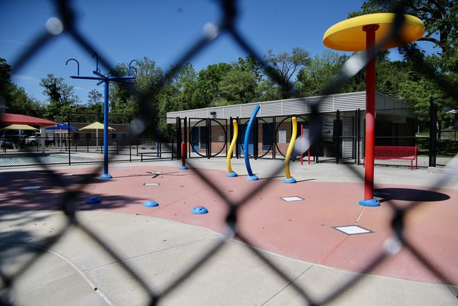 Cincinnati operates 23 recreation centers, most of which offer programs for children.