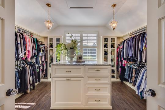 Closets by Design will award one essential worker a $5,000 custom closet makeover.
