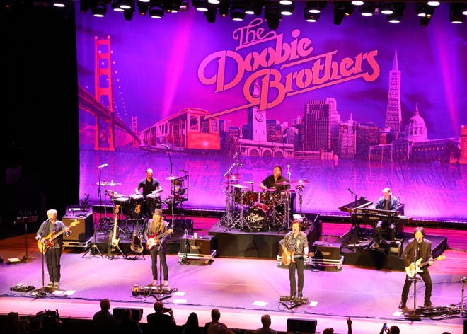 The Doobie Brothers is rescheduling their 50th anniversary tour because of the coronavirus pandemic.