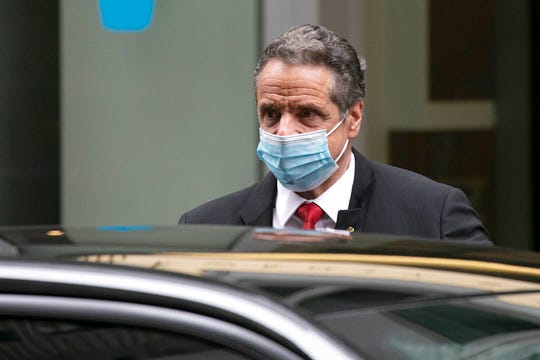 After more than 32,000 deaths, Cuomo and his fans are now celebrating a victory over coronavirus, Harsanyi writes.