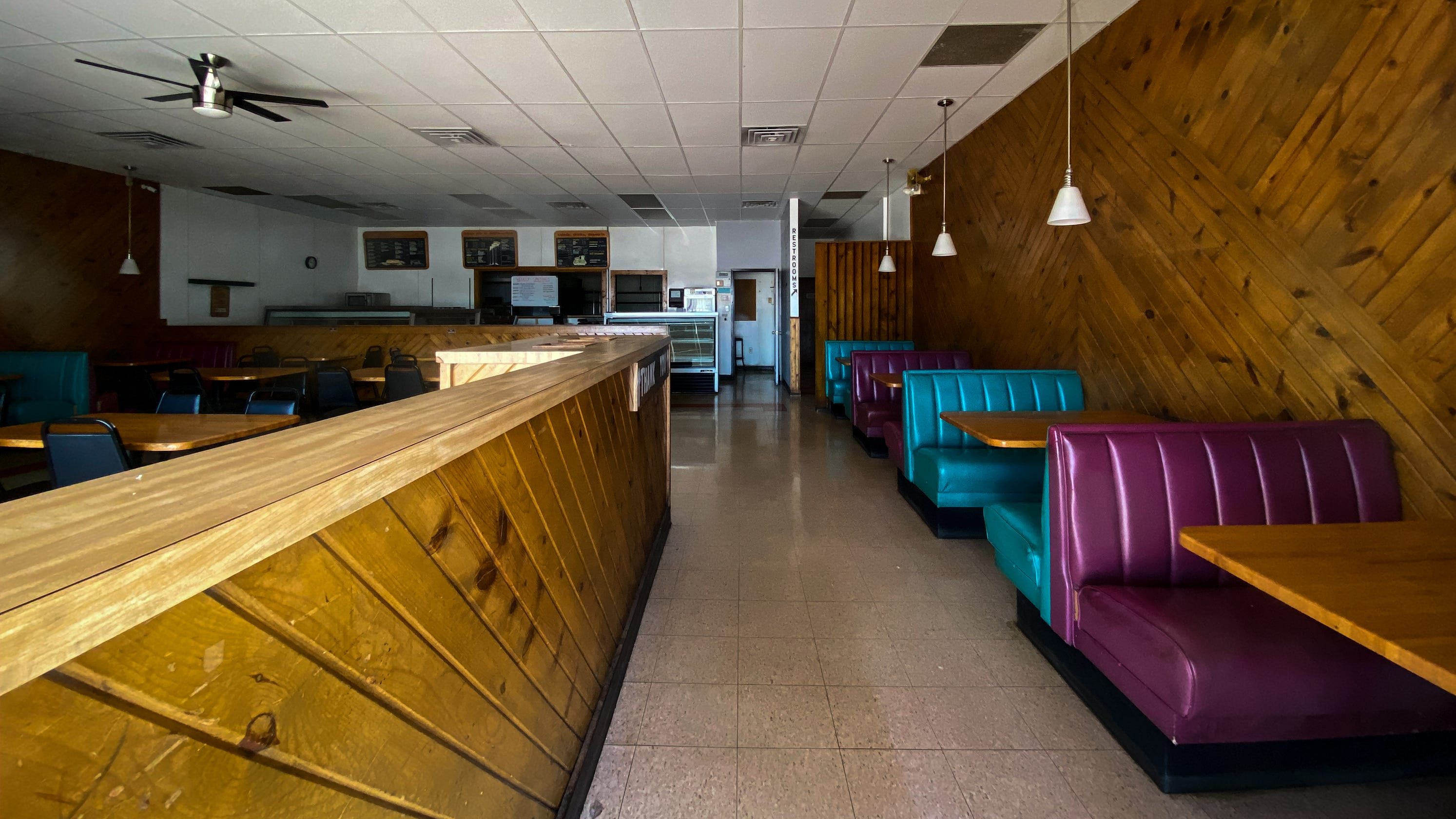 Restaurants that have closed - or are on the edge: For some in Lansing area, COVID-19 was too much