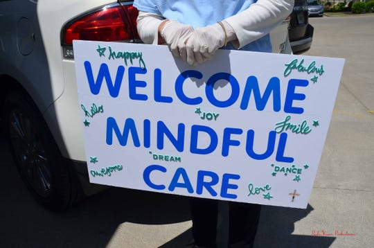 Mindful Care is a nonresidential daytime adult-care program for people ages 55 and older with compromised memory and health.