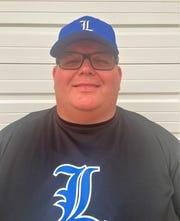 Shawn DiGianfelice will take over the La Vergne softball program in 2021.