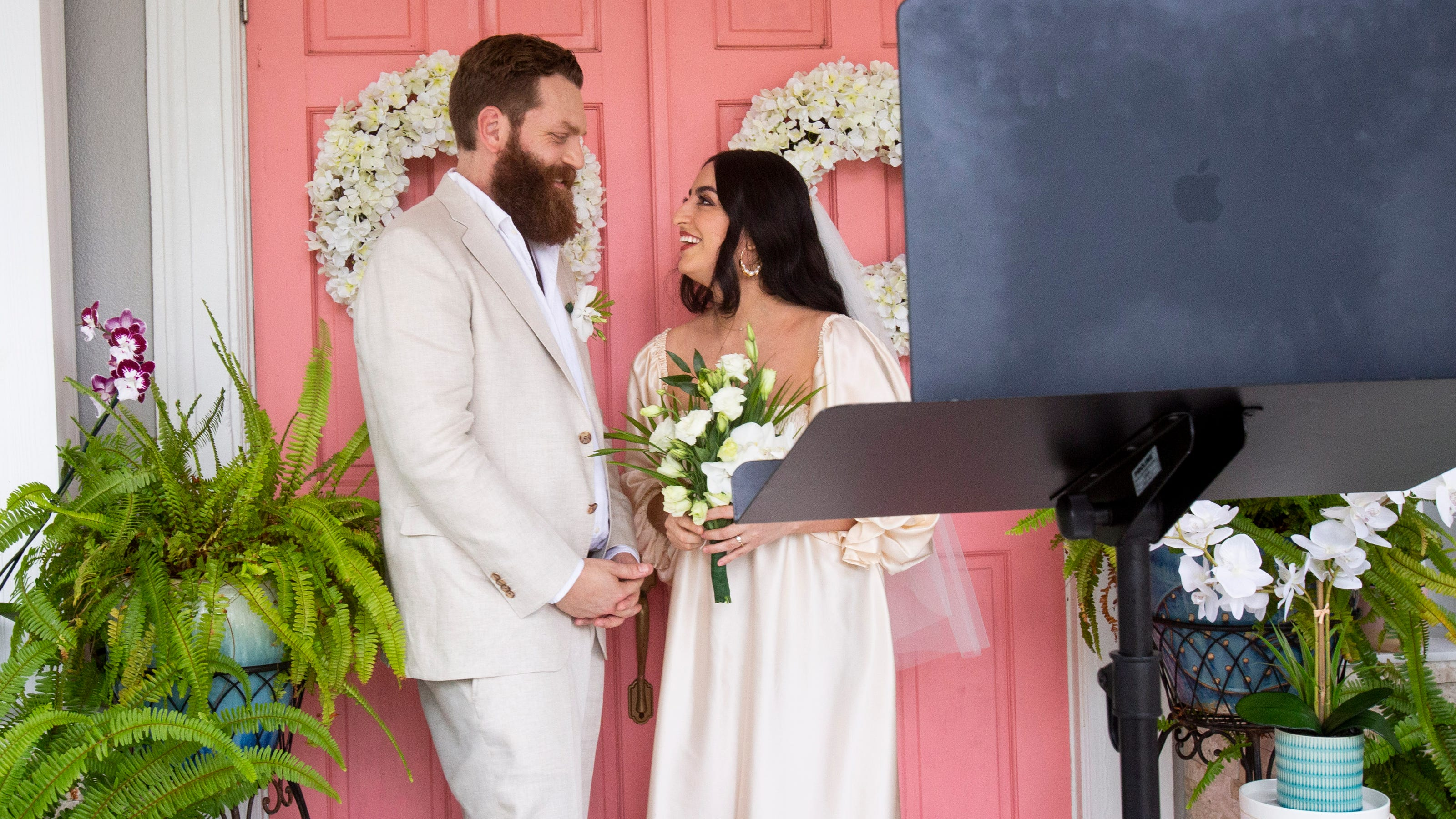 Fort Myers Virtual Wedding