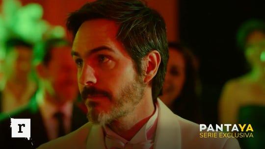 """La serie """"R"""", protagonizada por Mauricio Ochmann y Paulina Dávila, consta de diez capítulos."""