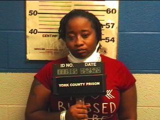 Sajai Lynette Jackson