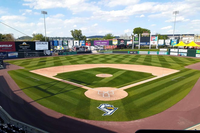 PeoplesBank Park in York will be turned into a Smash Bash zone on Sept. 13.
