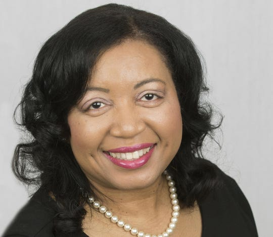 Joan Williams is the new Chief Diversity Officer at Salisbury University.