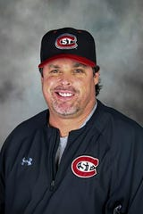 Pat Dolan has been the baseball coach at St. Cloud State since 2007.
