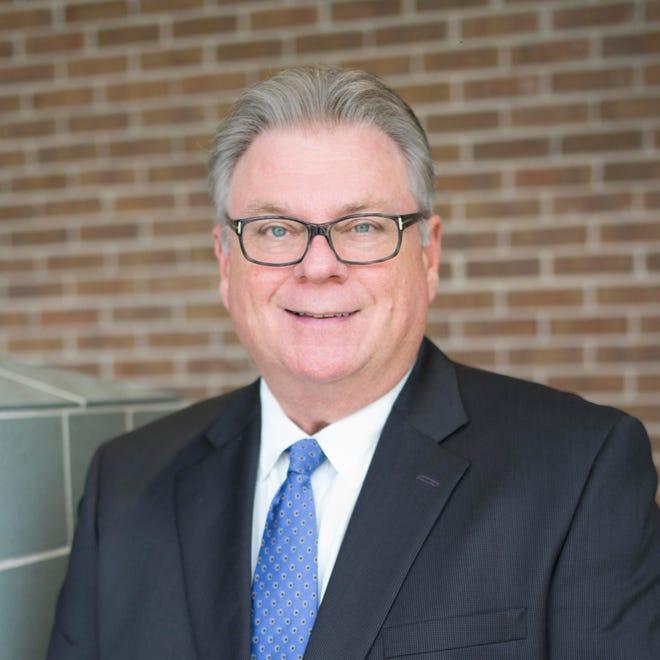 Jim Murdaugh, president of Tallahassee Community College