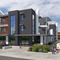 This rendering shows People's Place, a 69-unit affordable housing development proposed for Harvard Boulevard in Santa Paula.