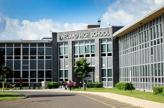 Currently Vineland High School plans to hold a virtual graduation and curbside ceremonies.