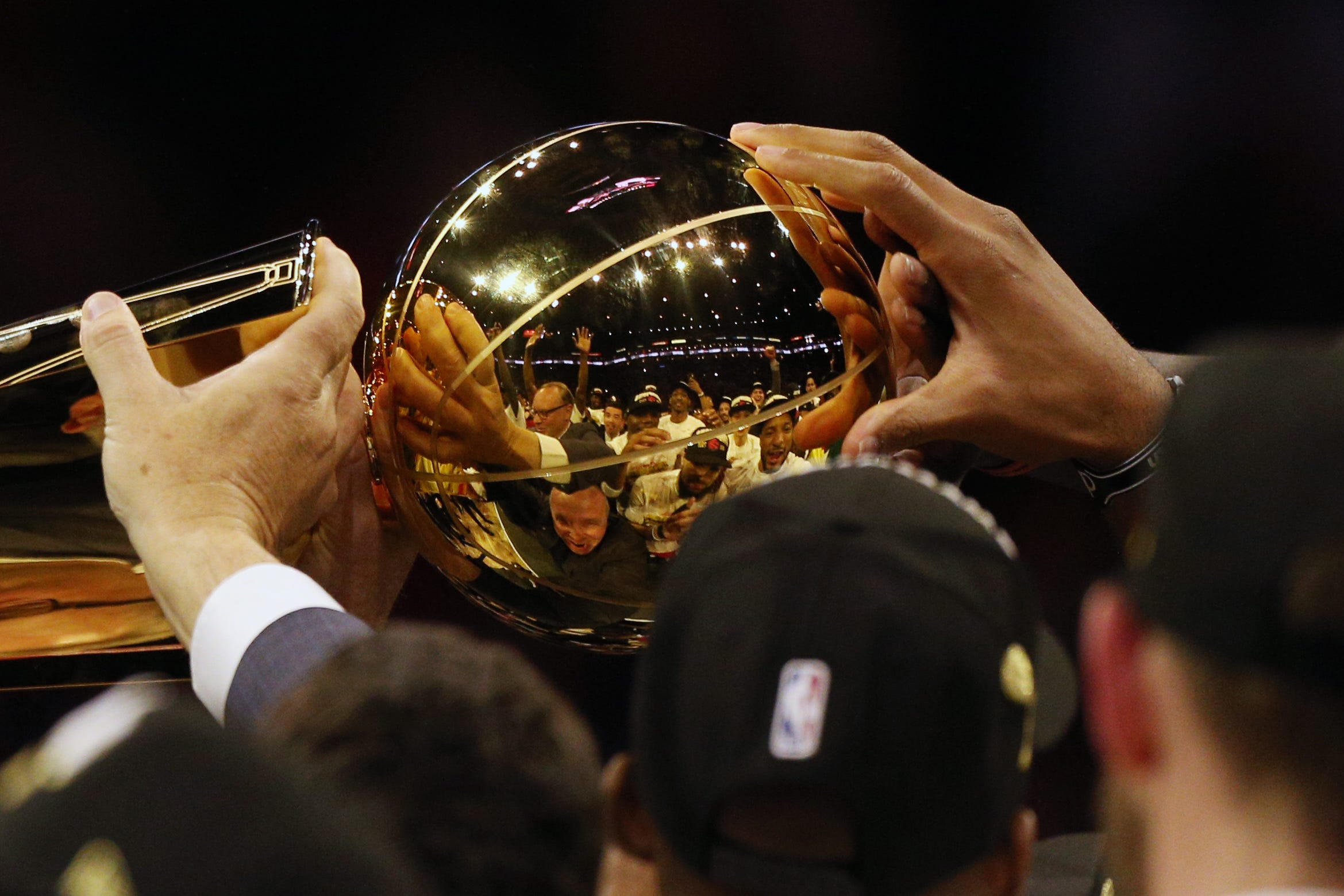 Opinion: Why this year's NBA champion does not deserve an asterisk