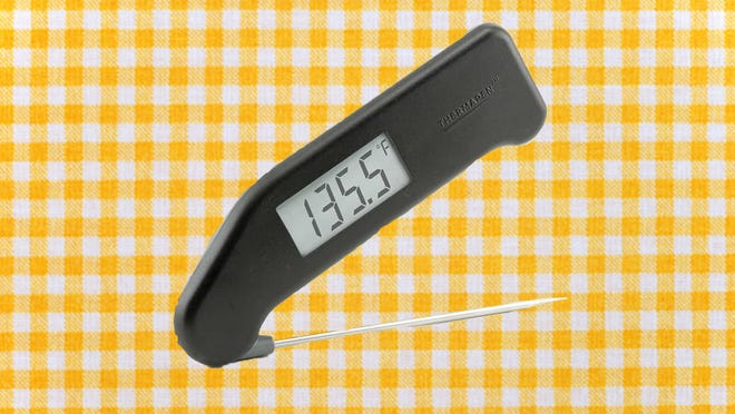 Get this popular Thermapen at a discount.