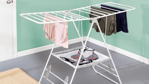 Laundry just got a whole lot easier.