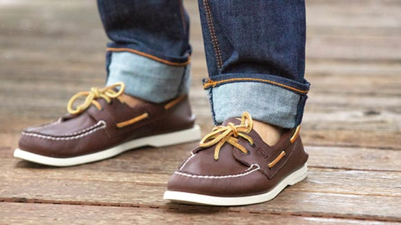 Save on Sperry shoes and more during this massive sitewide sale at OnlineShoes.com.
