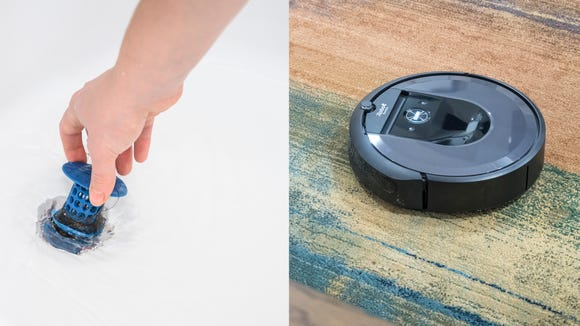 These gadgets are key to a spotless home.