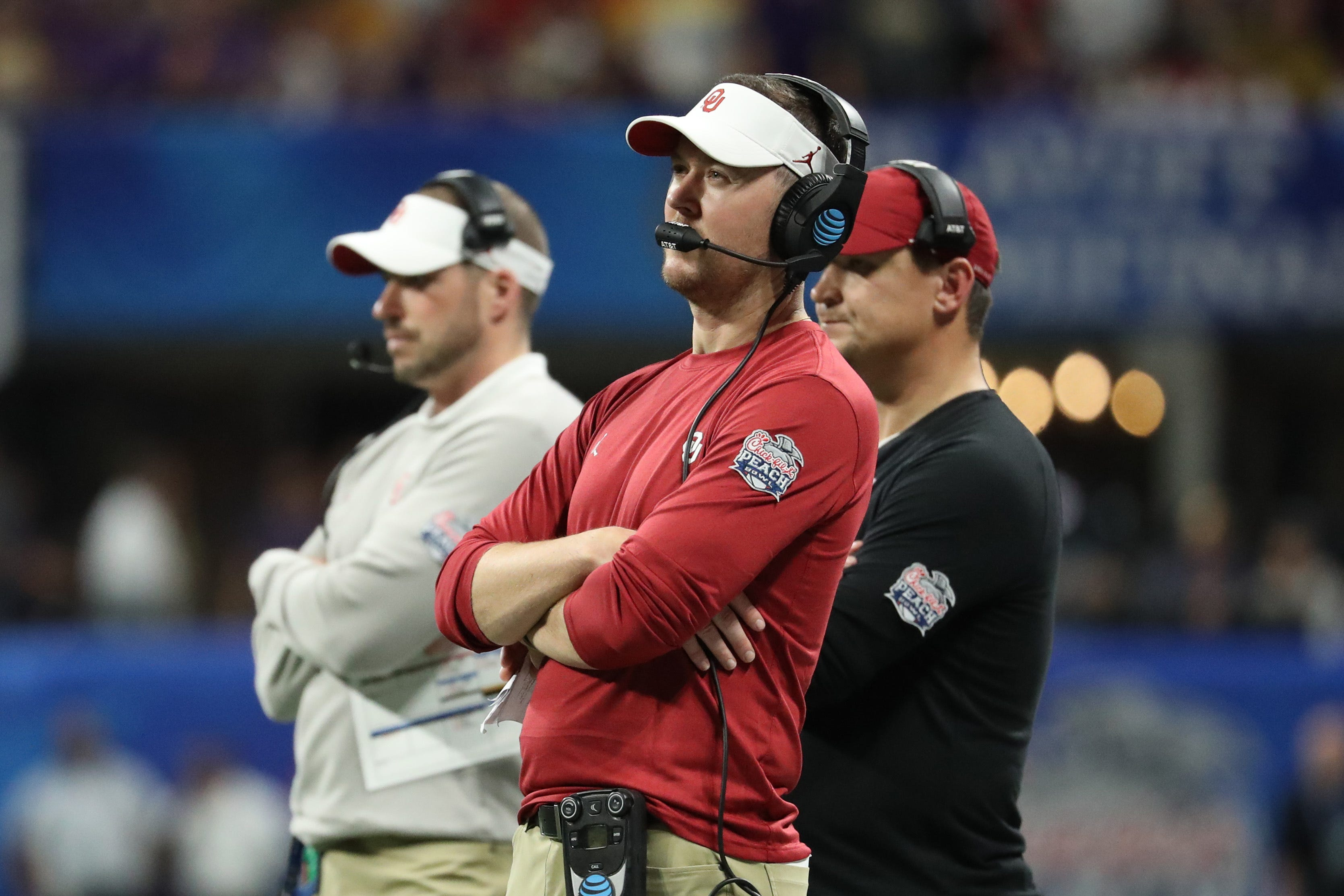 Oklahoma to begin voluntary football workouts starting on July 1
