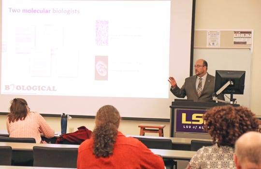 The Louisiana State University of Alexandria has been awarded a $432,033 grant by the Board of Regents of the State of Louisiana. The grant is part of the Departmental Enhancement Program and will be utilized for enhancing the biology curriculum through undergraduate research productivity.