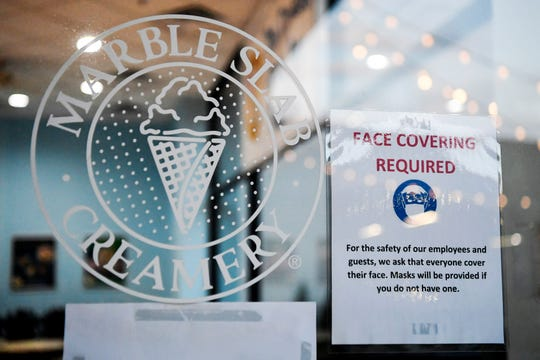 Phase 2 of a plan to ease policies aimed at curbing the spread of COVID-19 went into effect at 5 p.m. May 22, allowing for a limited reopening of restaurants and other businesses in Buncombe County.