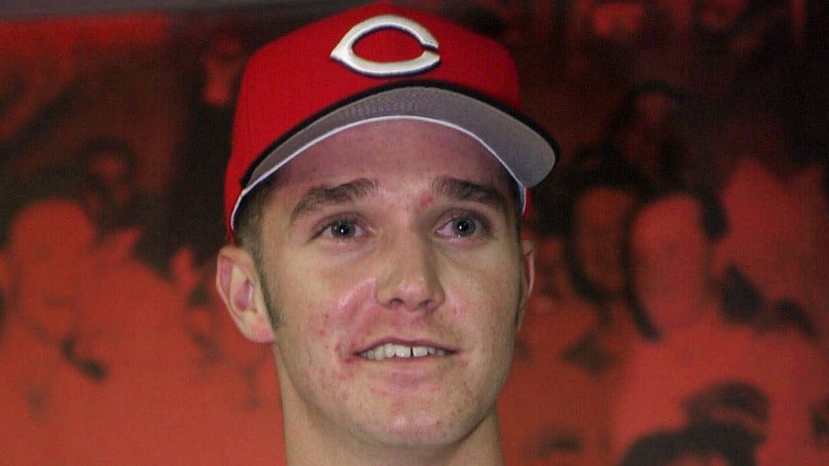 MLB Draft: Cincinnati Reds first round picks since 2000