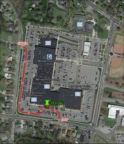 Beginning Monday, June 1, the Montgomery County Health Department will move its COVID-19 drive-through testing to William O. Beach Civic Hall, which is also located in Veterans Plaza at 350 Pageant Lane.