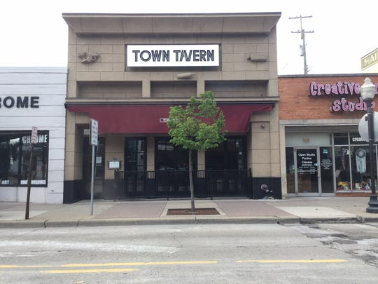 Town Tavern is closing in downtown Royal Oak.