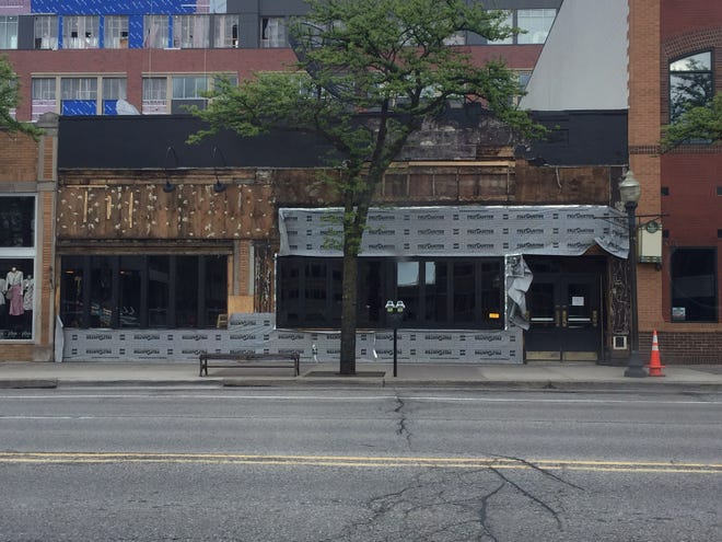 Mr. B's Gastropub in downtown Royal Oak is being transformed into a farm-to-table restaurant.