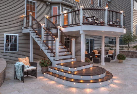 Upgraded outdoor living spaces may have started as a trend, but homeowners are seeing their long-term value.