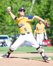 AJ Craven was part of a deep, experienced Hartland baseball team that was in a district with Livingston County rivals Brighton, Howell and Pinckney.