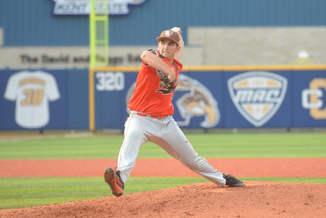 Hartland graduate Nate Lohmeier was looking forward to continuing his baseball career at Bowling Green State University after missing two seasons with an injury.