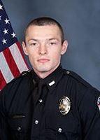 Louisville Metro Police Officer Robert Neff