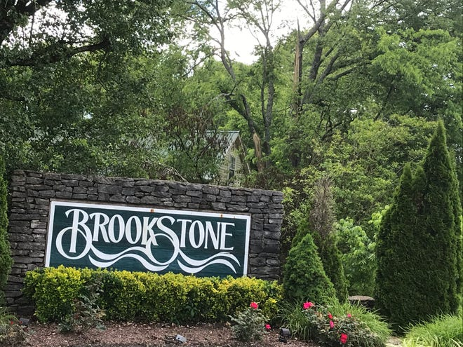 The Brookstone homeowners association has filed a lawsuit that accuses the former treasurer of the Mt. Juliet neighborhood who died late last year of embezzling more than $290,000.