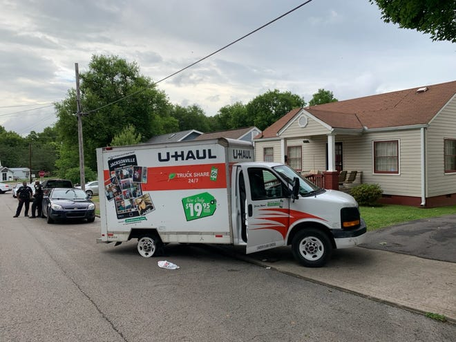 A disagreement between a landlord and tenant led to a shooting Wednesday, May 27, 2020, when police say the tenant shot the landlord and the landlord's friend in the legs. The identities of the victims and suspect weren't immediately released.
