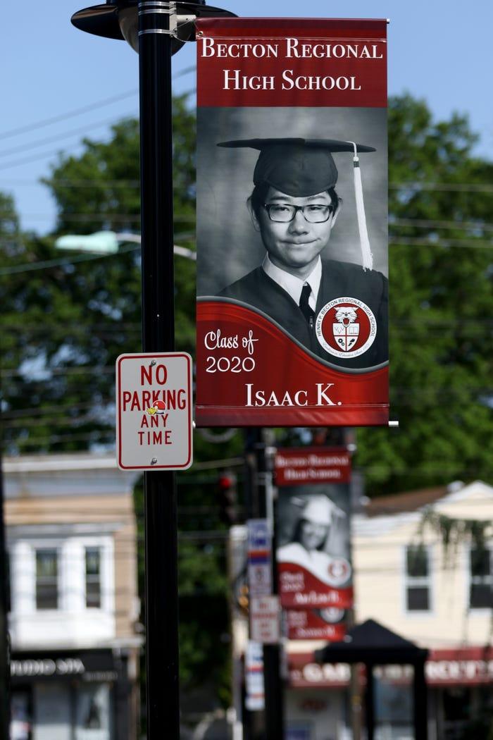 Despite coronavirus, New Jersey schools are now planning in-person graduations in 2020