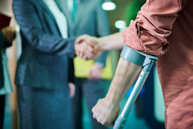 Lawyering up after sustaining an injury from an accident can help you navigate the complexities of dealing with insurance companies.