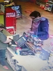 A fugitive college student wanted in the killings of two people in Connecticut might have been spotted at a Sheetz in Chambersburg, Pa., and appears to have headed to Hagerstown, according to Pennsylvania State Police.